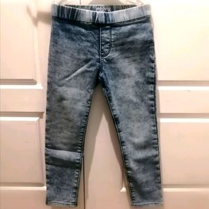 3/$30 - Gymboree Girl's Jegging Pants Size 5